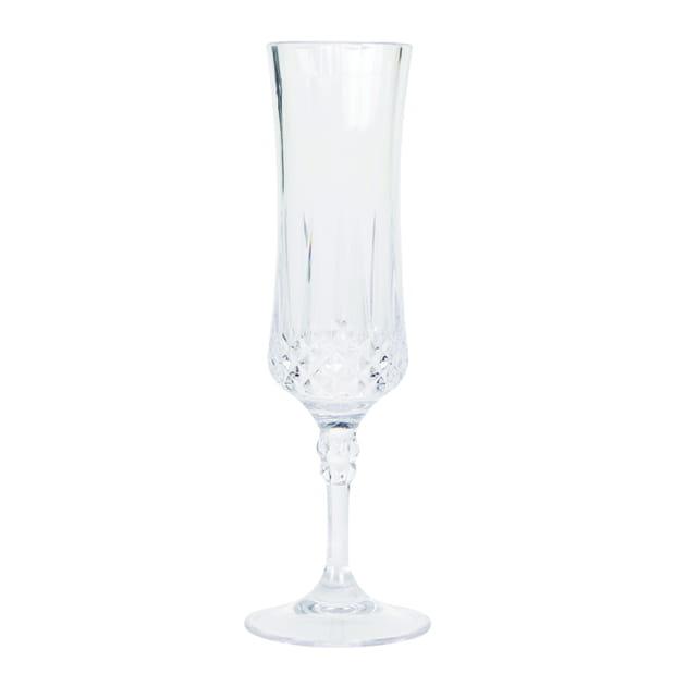 Flûte à champagne chez Laura Ashley