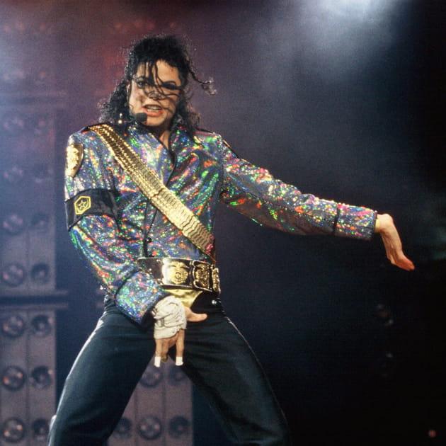 Mort Michael danse