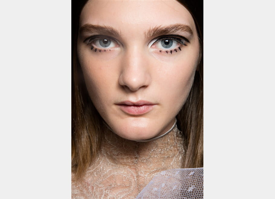 Alexis Mabille (Backstage) - photo 16