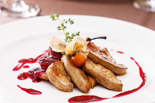 95recettes de foie gras