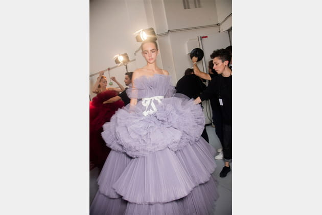 Giambattista Valli (Backstage) - photo 28