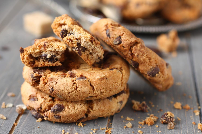 10règles pour réussir les cookies
