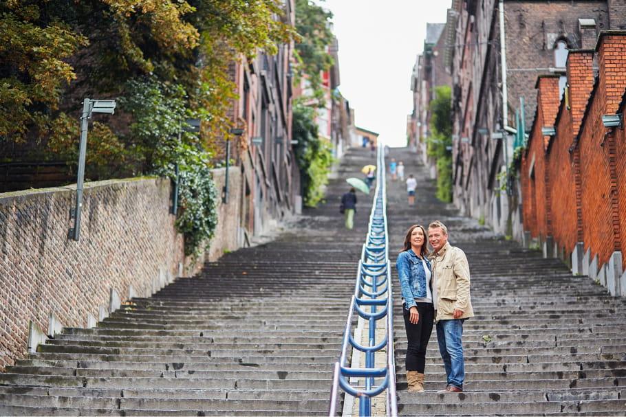 City-trip hyperactif : 48h pour voir l'essentiel à Liège