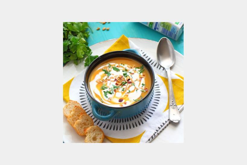 recettes de soupes