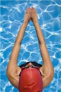 la natation est conseillée pour les asthmatiques.