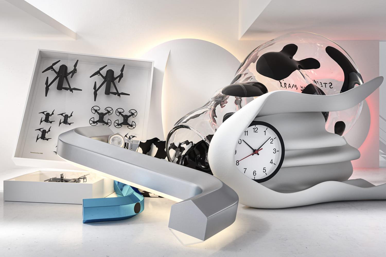 IKEA Art Event 2021: rendre l'art fonctionnel au quotidien