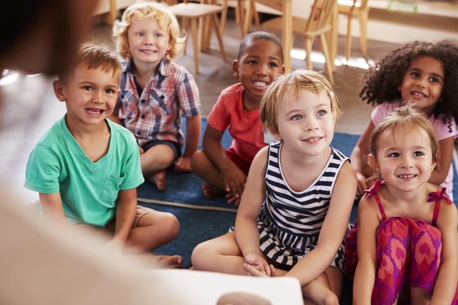 Comment parler de racisme à son enfant?