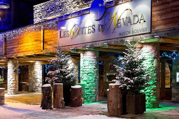 Hôtel***** Les Suites Du Nevada