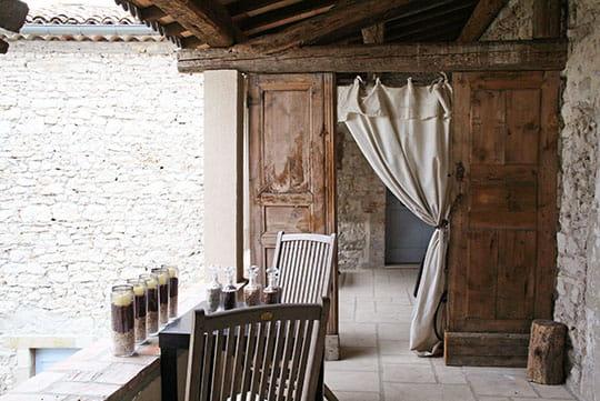 Esprit tradition au Comptoir Saint-Hilaire