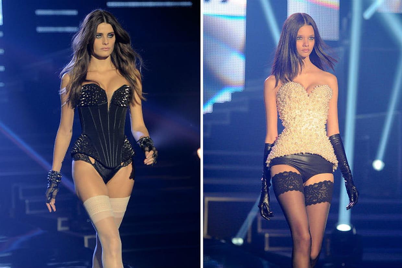 d u00e9fil u00e9 etam lingerie 2013   jolis bustiers