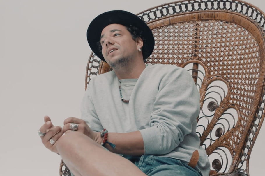 """Ben L'Oncle Soul: son clip """"The Good Life"""" en ligne [VIDEO]"""