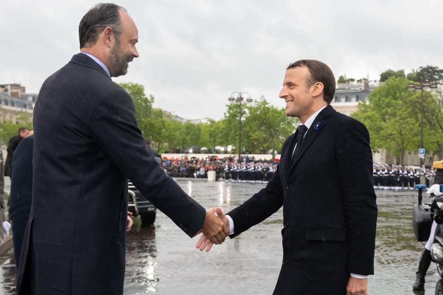 Macron tacle Philippe: rien ne va plus au sein du couple exécutif