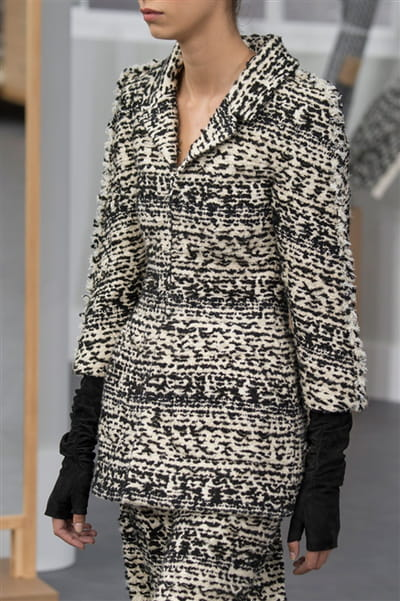 Chanel (Close Up) - Automne-Hiver 2016-2017