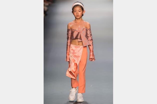 Vicky Zhang - passage 57