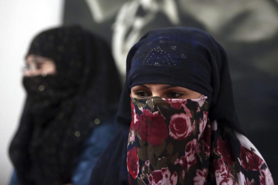 Avec #WhereIsMyName, les Afghanes luttent pour leur prénom