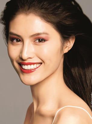 maquillage collection noël 2013 de shiseido