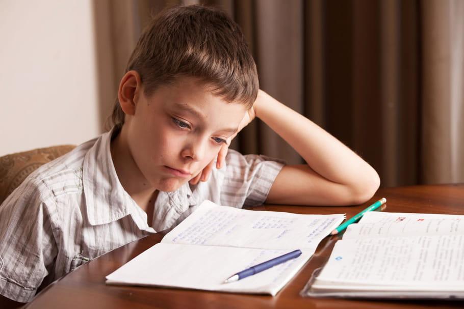 Enfants dyslexiques: vers un meilleur diagnostic?