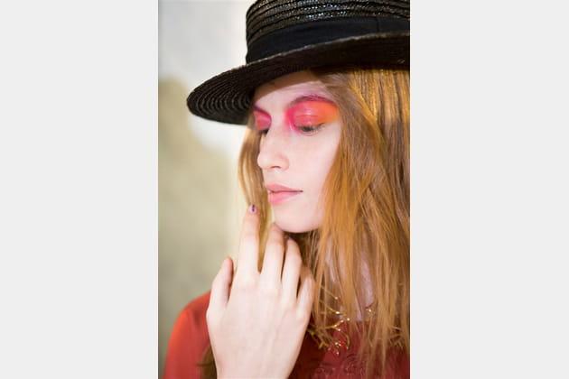Vivetta (Backstage) - photo 18