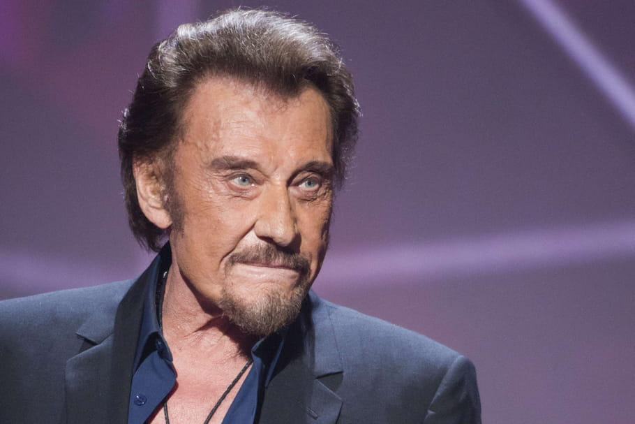 Johnny Hallyday : ses 10 plus belles chansons