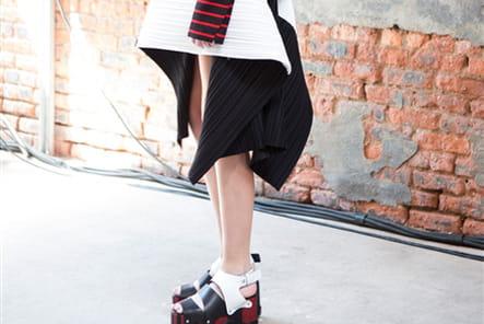 Proenza Schouler (Backstage) - photo 10
