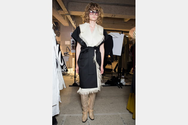 Wanda Nylon (Backstage) - photo 20
