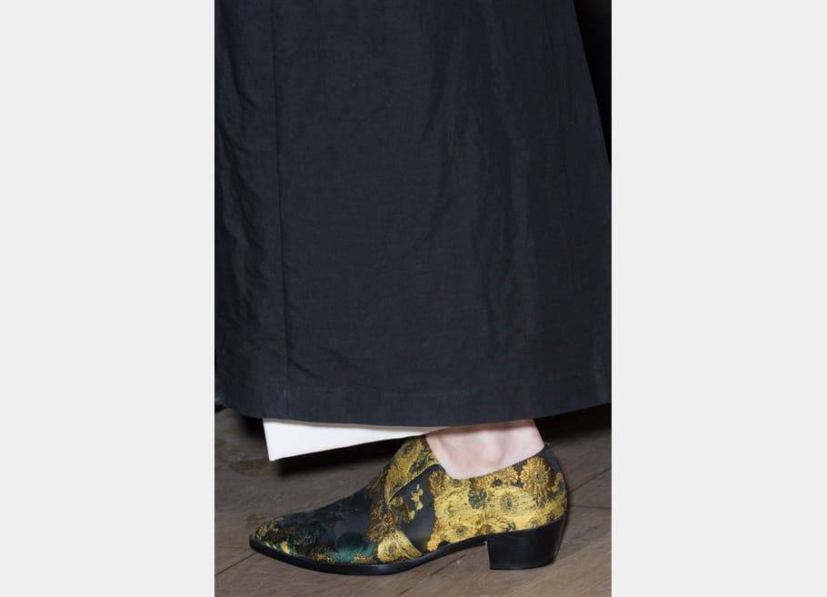 Dries Van Noten (Close Up) - photo 18
