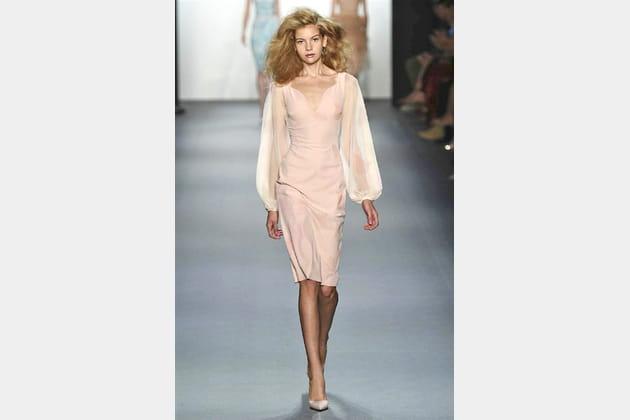 Chiara Boni La Petite Robe - passage 16