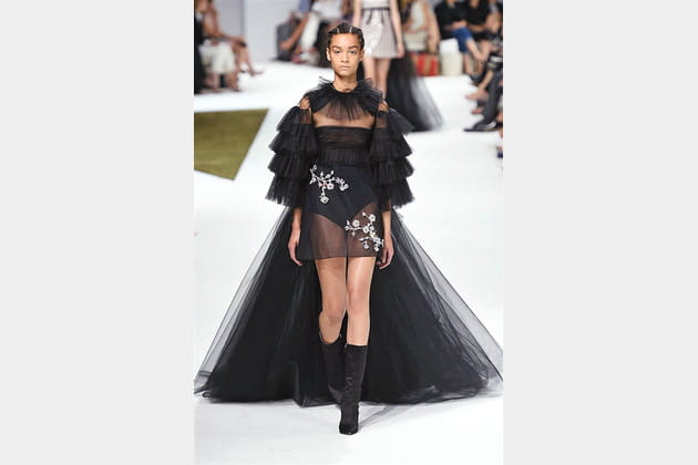 Giambattista Valli - passage 29