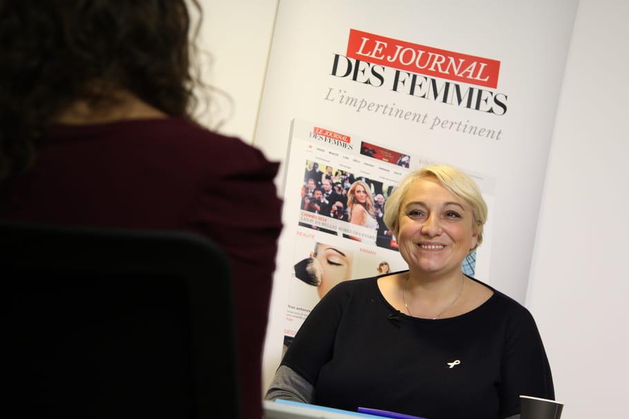"""Pascale Boistard : """"Il faut sortir des stéréotypes pour faire évoluer les droits des femmes"""""""