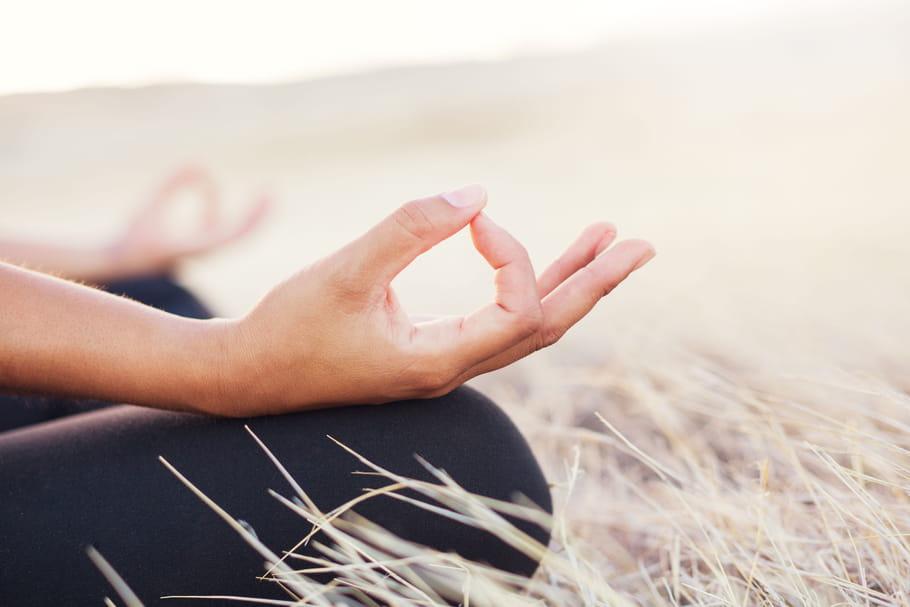 Pour garder votre cerveau en forme: méditez!