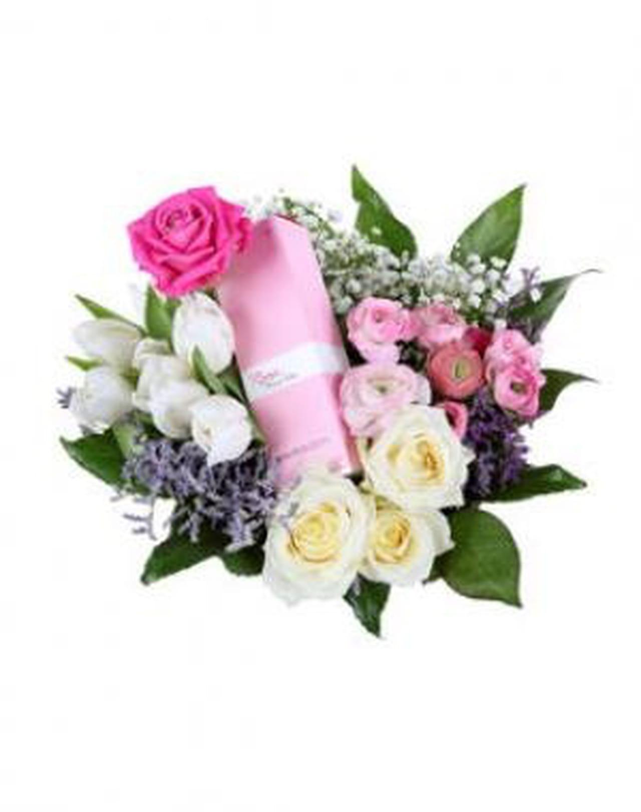 Bouquet Saint Créateur Avec Valentin Le Mauboussin Parfums rshQdtC
