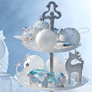 suspensions lapin en céramique chez e.leclerc