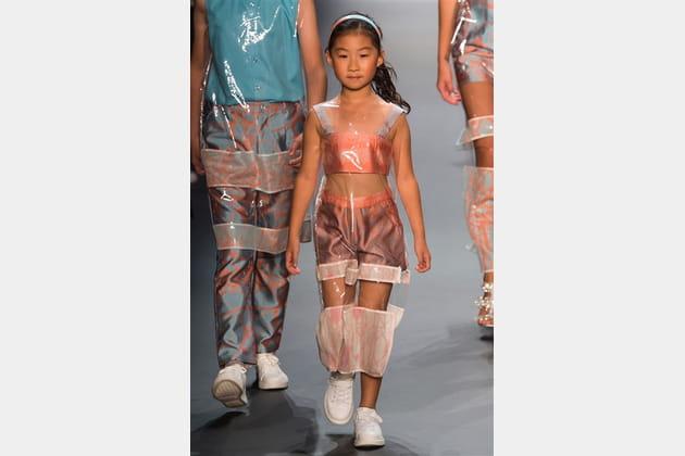 Vicky Zhang - passage 45