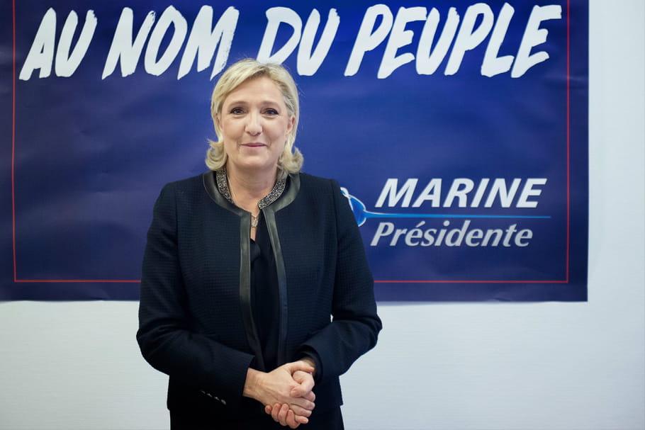 Marine Le Pen: son style passé au crible