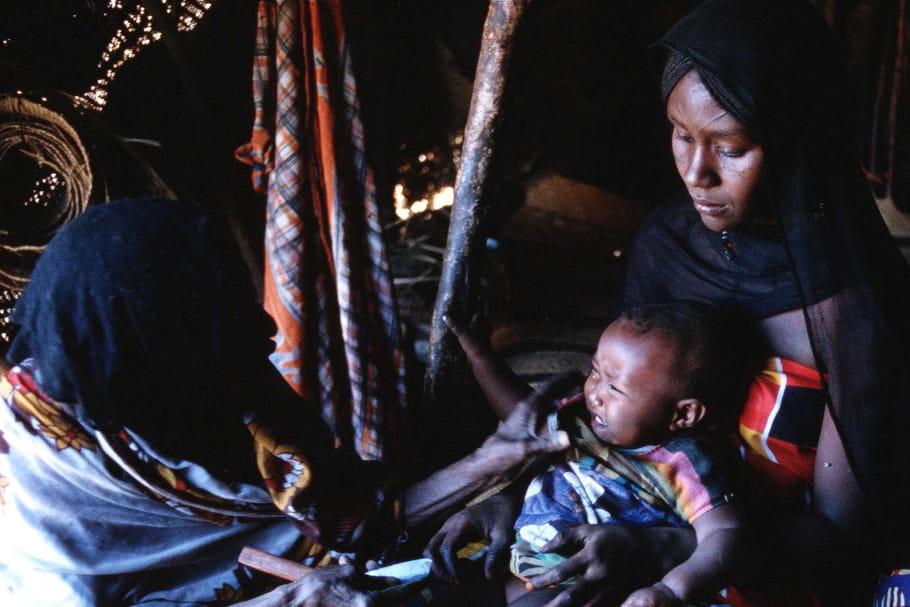 L'excision, enfin interdite au Nigeria