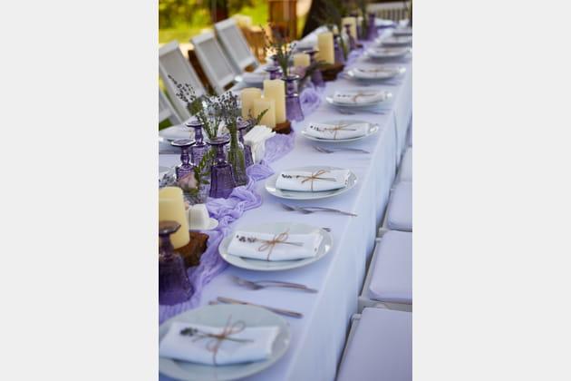 Centre de table mariage: 10idées pour le dîner