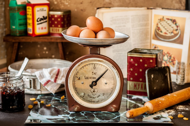 Comment peser ses ingrédients sans balance?