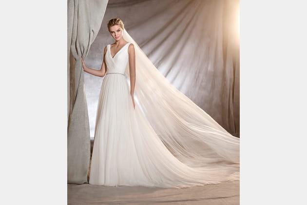 Robe de mariée Odona, Pronovias